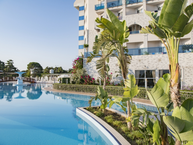 Water Side Resort 5* Antalya - voyage  - sejour