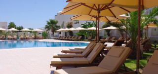 Delfino Beach Resort 4* Hammamet
