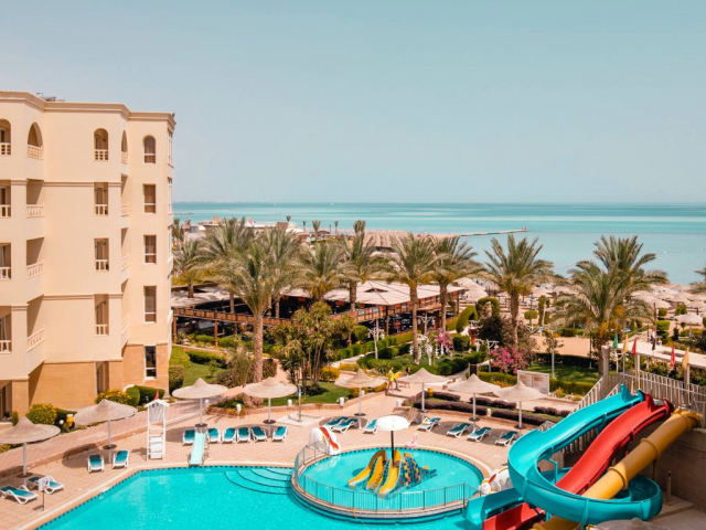 Royal Amc 5* Hurghada